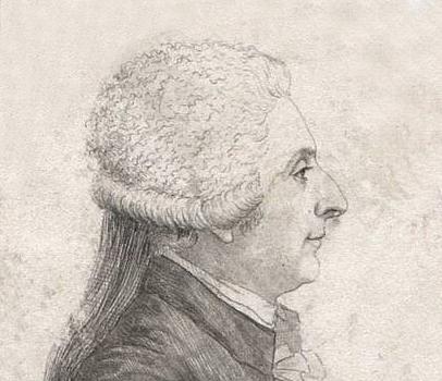 Portrait de Phelippes Tronjolly