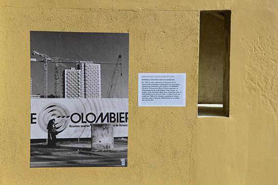 Exposition Archives Publiques
